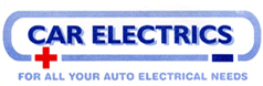 Car Electrics logo