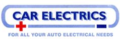 Car Electrics logo